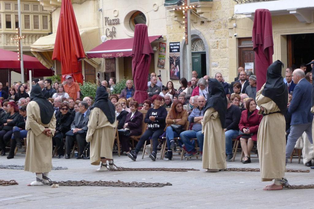 Procesja Malta i Gozo