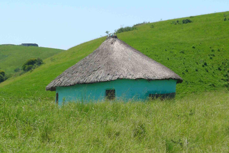 Chata Khosa na Dzikim Wybrzeżu