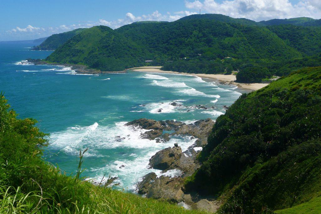 RPA, Dzikie Wybrzeże