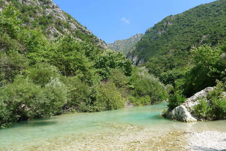 Acheron Epir
