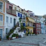Parga, Epir