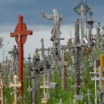 Las Krzyży, Litwa