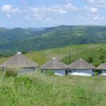 Dzikie Wybrzeże, wioski Khosa