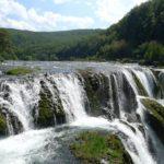Rzeki Bośni - Una
