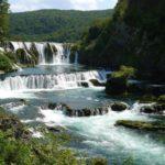 Wodspady na Unie, Bośnia