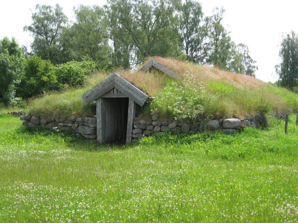Siedlisko z epoki brązu, Gotlandia