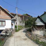 Wieś nad Neretvą Bośnia