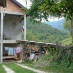 Wieś Dzijac
