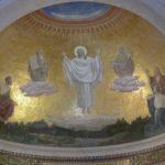 Kościół na Górze Przemienienia