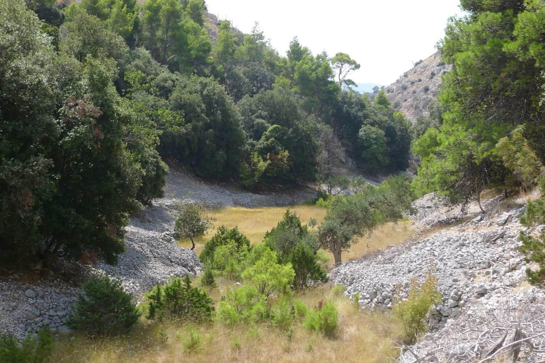 Dolina Blaca